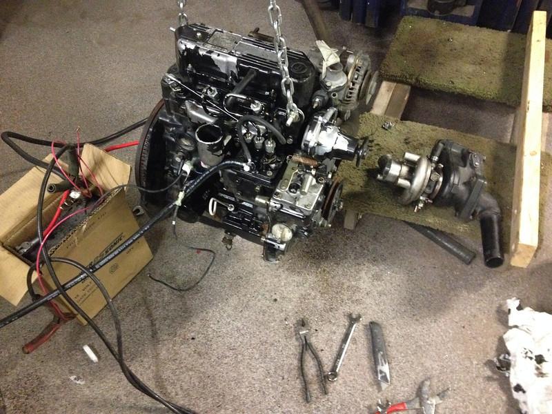 mitsubishi l3e diesel engine parts  mohamed frost